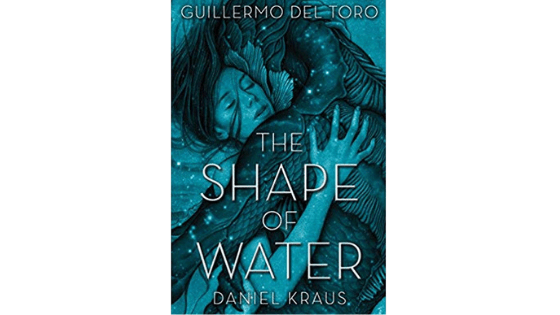 the shape of water at One Lit Place for onelitplace.com