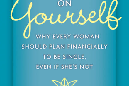 Author Ardelle Harrison's book Bank on Yourself Financial Independence for Women at One Lit Place for onelitplace.com